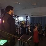 party band cambridgeshire