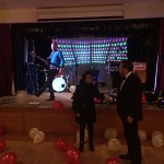 band for fundraiser east anglia
