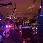 band for valentine ball peterborough