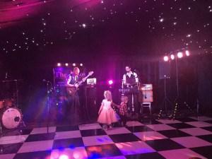 wedding band warwick