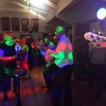 live band for party solihull